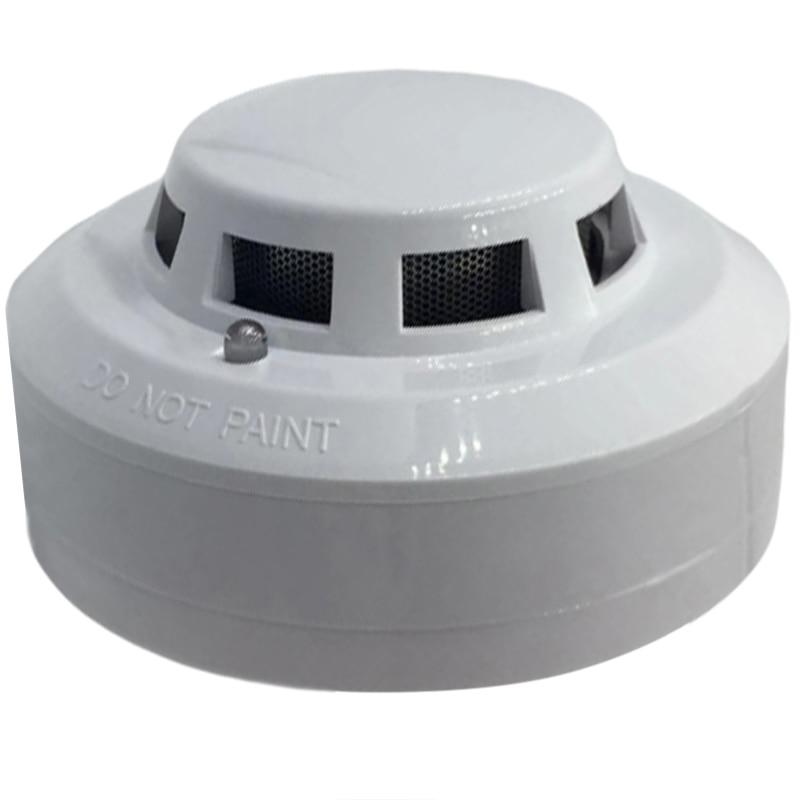 Wired Network Smoke Detector Smoke Detector Smoke Detector