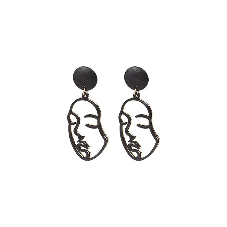 EAR0106-black