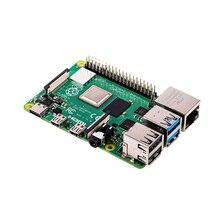 Raspberry Pi 4. Generacji programowanie Raspberry Pi 4B 8GB płyta rozwojowa Python LINUX Raspberry Pi 4GB