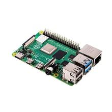 Development-Board Python Raspberry Pi LINUX 8GB 4GB 4B Programming 4th-Generation