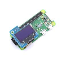 PiOLED - 128x64 0.96inch OLED Display Module for Raspberry Pi