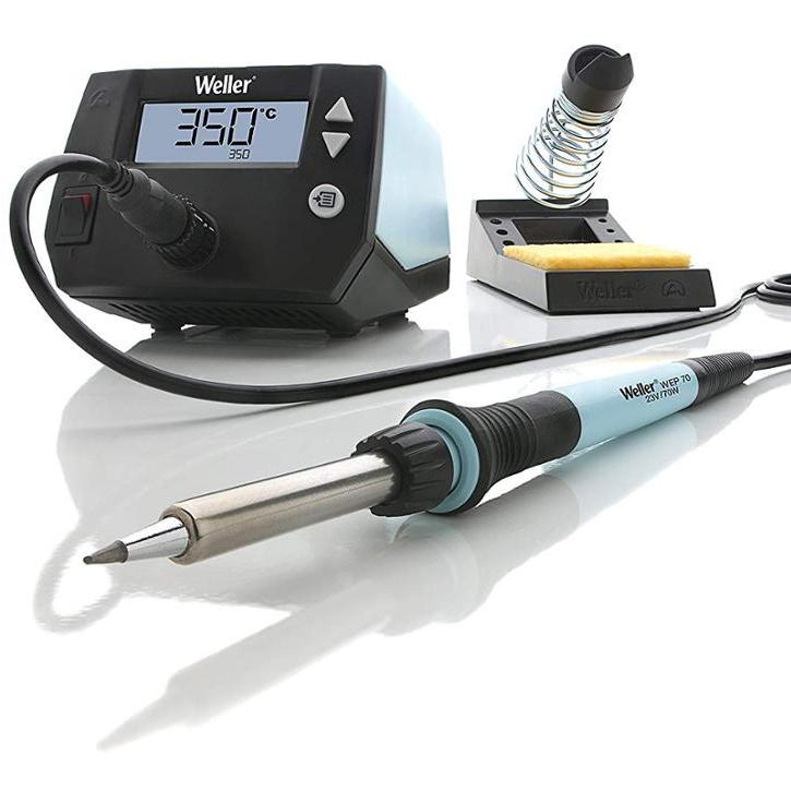 Weller WE1010 High Precision Digital Soldering Station