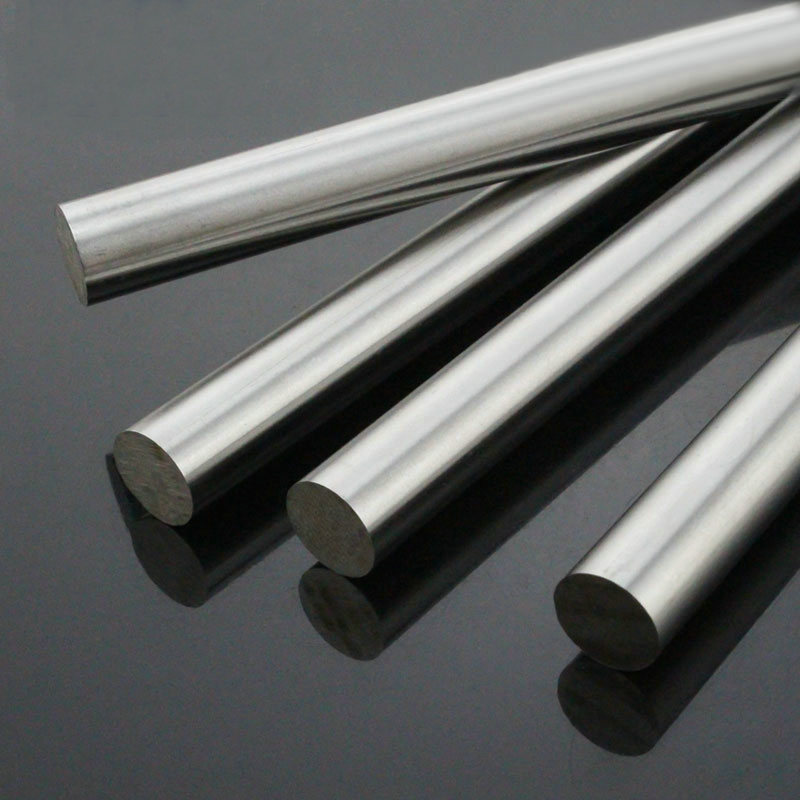 Linear Shaft LM Shaft Chromeplate Linear Ball Bearing Linear Smooth Rod 3d Printer Liner Rail Axis CNC Parts Chrome Coating