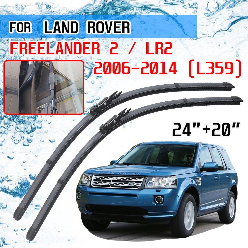 couplage pour Land Rover Discovery 1998-2005 Pare-brise Fenêtre Essuie-glace moteur