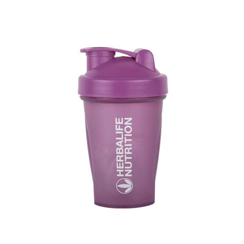 ใหม่ Milkshake ขวดเครื่องปั่นน้ำขวดกีฬาขวด 400ML กาต้มน้ำ Hidro ขวด Drinkware เครื่องดื่มของฉันถ้วย BPA ฟรี