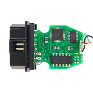 Image 3 - VAG CAN PRO V5.5.1 FTDI FT245RL çip VCP OBD2 tarayıcı teşhis USB arayüzü desteği Can Bus UDS K hattı çalışır AUDI/VW için