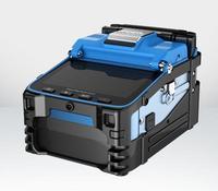 signalfire AI 7V FTTH Fully Automatic Intelligent Optical Fiber Fusion Splicer