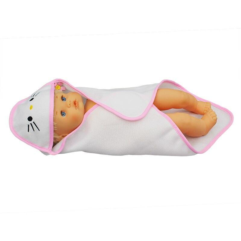 Nouvelles couvertures vêtements de poupée ajustement 42cm Nenuco poupée Nenuco su Hermanita accessoires de poupée