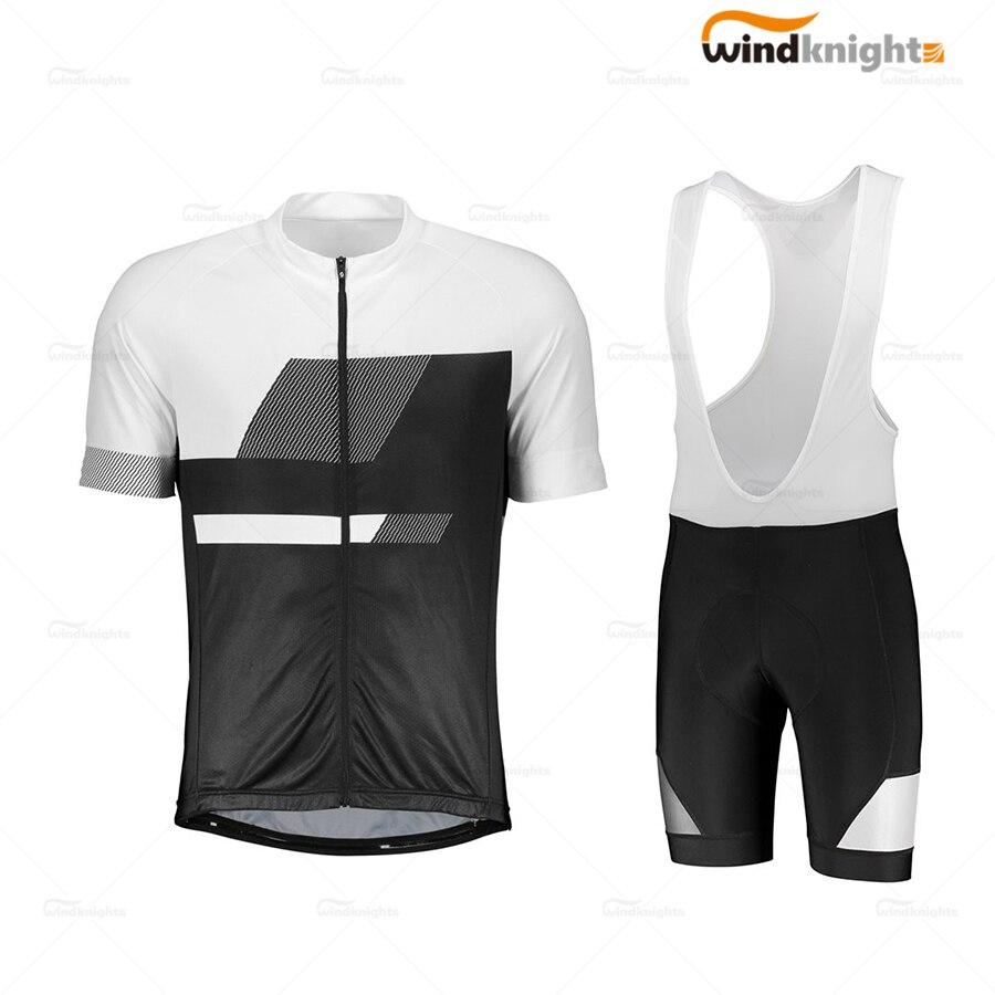 Cycling Jersey Set Scottes Team Short Sleeve Clothing Bib Pants Set Hombre Roupa Road Bike Uniform Mens Summer Breathable
