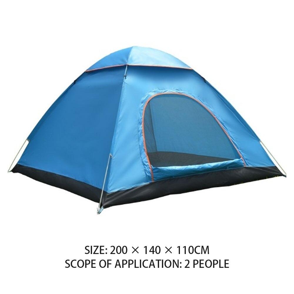barracas automaticas ao ar livre de acampamento 01