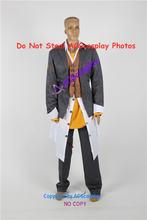 Красивый костюм для косплея Джека borderlands 2 с эмблемой из