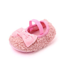 New Brand Baby Girls First Walkers Soft Sole Infant Toddler