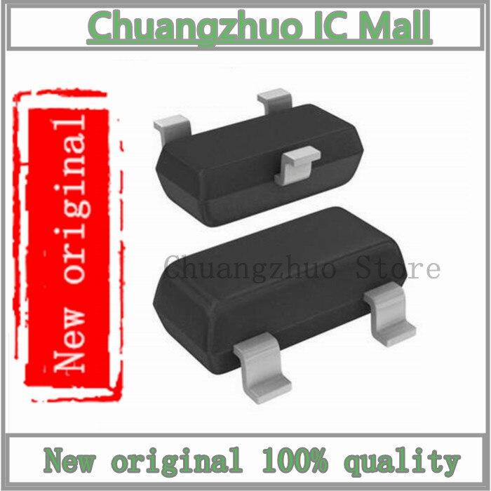 10PCS/lot New Original  PMBTA45 SOT23-3 IC Chip