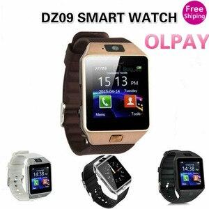 DZ09 Smart Watch 2020 with 1.54