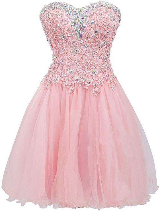 ANGELSBRIDEP-Mezuniyet-Elbiseleri-Homecoming-Dresses-Sexy-Above-Knee-Cocktail-Dress-Fashion-Crystal-Mini-8th-Grade-Party