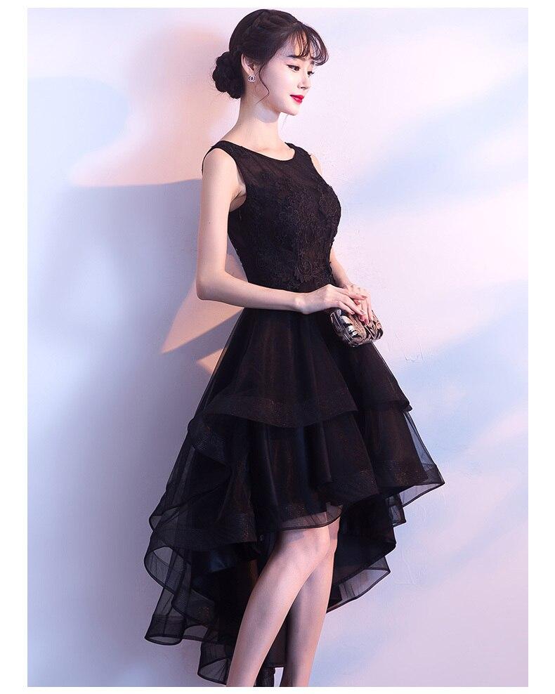 mangas curto vestidos de baile