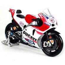 1:18 Ducati Model 2015