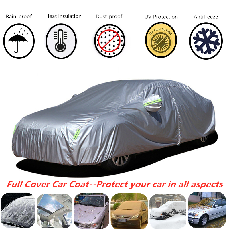 For FIAT 500C HATCHBACK 08-ON CAR WINDSCREEN FROST COVER ICE SNOW DUST PROTECTOR