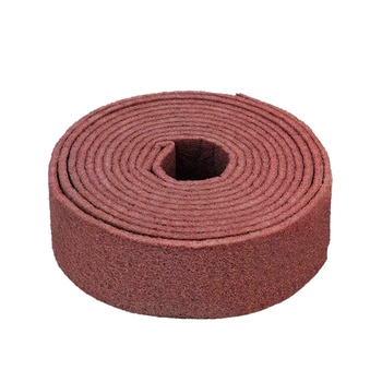 Emery Sponge Scouring Pad Scrubbing Scouring Finishing Abrasive for Kitchen Industry Clean фото