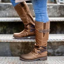 Женские ботинки хит сезона размера плюс; Сезон осень зима женские