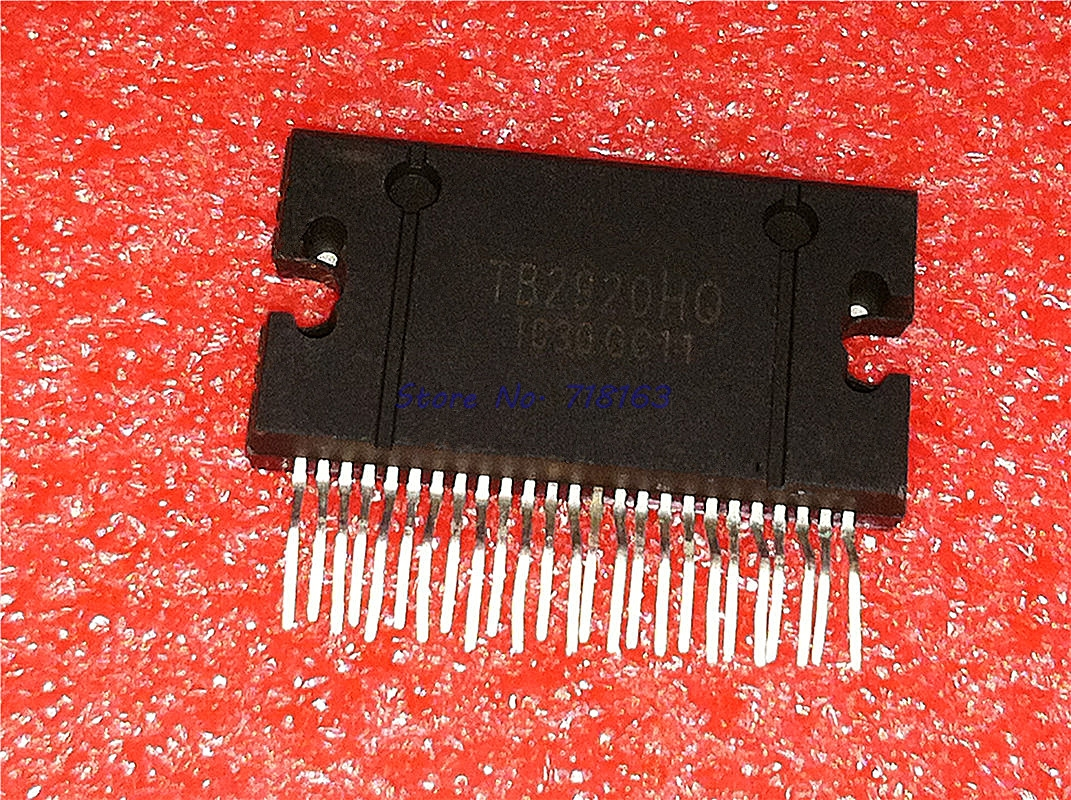 2pcs/lot TB2920AHQ TB2920HQ TB2920H TB2920 ZIP-25 In Stock