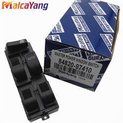 84820-97410 514799-000 przedni RH elektryczny przełącznik do okna sterowanie włącznik do toyoty Duet Daihatsu Suzuki 8482097410
