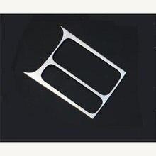 2012 2018 для volkswagen sharan панель ручного тормоза рамка