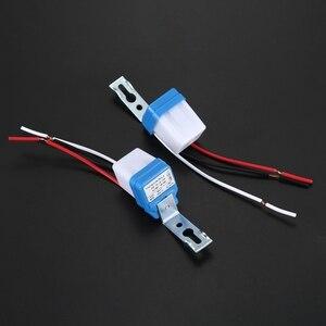 Image 5 - 10 шт., уличный светильник с датчиком включения и выключения