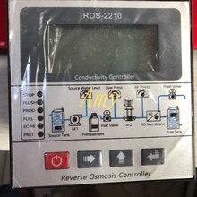 RO Controller/ROS 2210 Reverse Osmosis Controller Replacing ROC 2313 CCT 7320 Conductivity