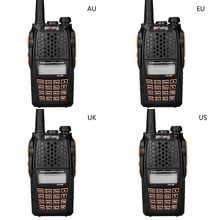 Buy Baofeng UV-6R Walkie Talkie 400-470MHz Dual Band Two Way Radio Transceiver Kit directly from merchant!