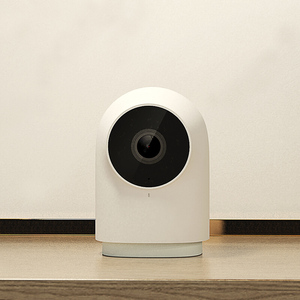 Image 5 - Aqara akıllı kamera G2 ağ geçidi Edition 1080P akıllı IP kamera Zigbee bağlantı APP kontrolü kablosuz bulut ev güvenlik cihazı