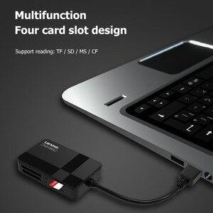 Lenovo D302 USB 3.0 Card Reade