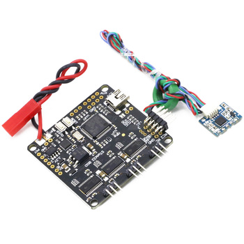 Storm32 BGC 32Bit 3-Axis Brushless Gimbal Controller V1.31 DRV8313 Motor Driver 3pcs iflight gbm4108h 120t brushless motor with encoder alexmos 32bit bgc gimbal controller system combo for gimbal stabilizer