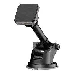 Przyssawka komórkowy Tablet z funkcją telefonu góra chowany magnetyczne do deski rozdzielczej samochodu uchwyt na telefon Tablet podstawa leniwy uchwyt na telefon