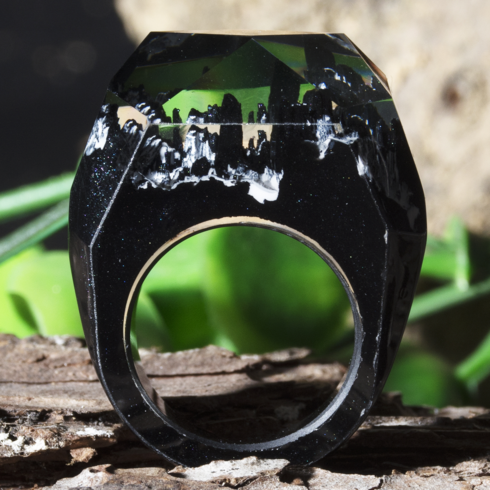 H1e9a5fd082d44af58024cd607aa132cet - Forest Ring