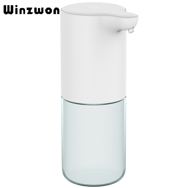 automatic soap dispenser pump Induction Foaming Hand Washer Wash hand sanitizer home improvement For Smart Homes