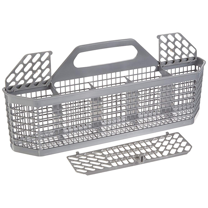 Dishwasher Storage Box Accessory Basket for WD28X10128 Dishwasher Basket|  - title=
