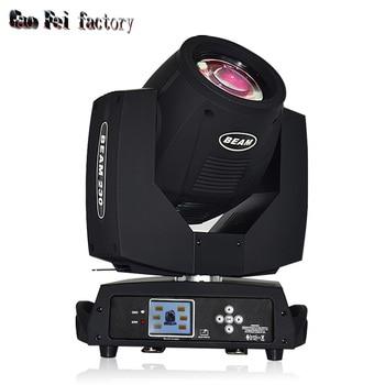 цена на sharpy beam 7R moving head 230W Professional DMX Stage DJ beam light