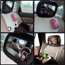 baby car back seat mirror