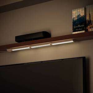 Image 5 - BlitzWolf BW LT25 12W 4000K Smart Automatic Sensor LED Light Strip LED Detachable & Spliced Cabinet Light with Stitching Design