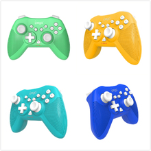 Mini Child Wireless Bluetooth Pro Game Controller Kid Gamepad Joystick for Ninteno Switch NS/P3 Console/WIN PC/Android Devices