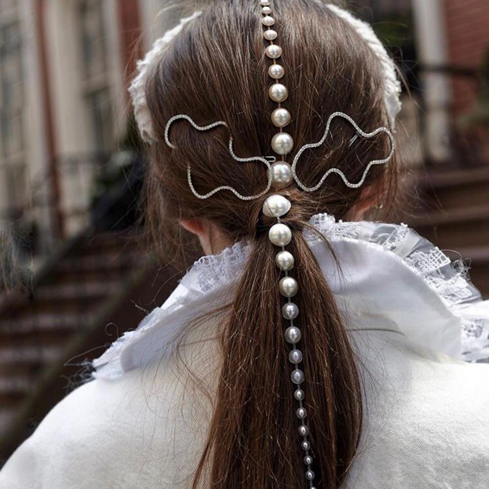 Hair Accesories Spinki Do Wlosow Pour Cheveux Mode Femme Barrette Cabelo Acessorio Fascinator Girl Pince Cheveux Femme Bohemia