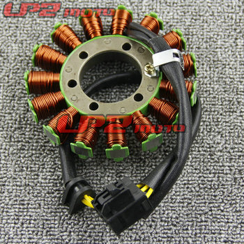 Motorcycle Generator Ignition Magneto Stator Coil For HONDA CBR600RR CBR600 F5 2007-2016