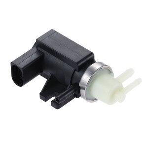 Image 1 - Yetaha Válvula Solenoide de conversión de presión para coche, válvula de conversión para VW, Jetta, sedán, Wagon, TDI, Passat, Beetle, Golf, TDI, 1j090627a