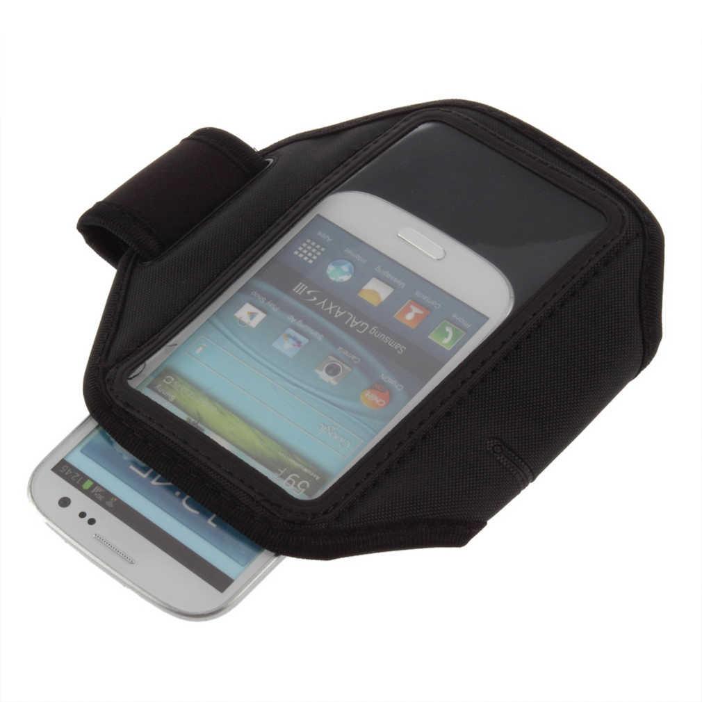 Vòng Tay Dành Cho Samsung Galaxy Samsung Galaxy S3 I9300 T999 Di Động Điện Thoại Dây Bao Hot Mới Xuất Hiện Có Thể Điều Chỉnh Thể Thao Tập Gym Chạy Bộ Ốp Lưng bao Da