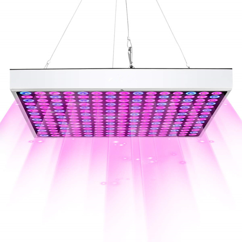 LED Grow Lights Full Spectrum Hydroponic Led Plant Growth Lamps For Aquarium Grow Tent Greenhouse Indoor 20W/30W/45W/120W/200W