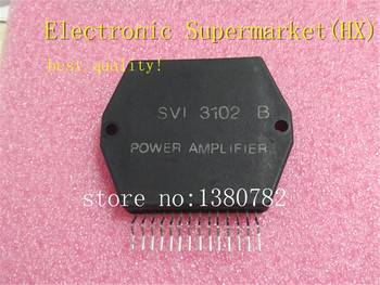 Free Shipping 5pcs/lots SVI3102B SVI3102 SVI 3102 B In stock! free shipping 5pcs in stock ptas5142 tssop
