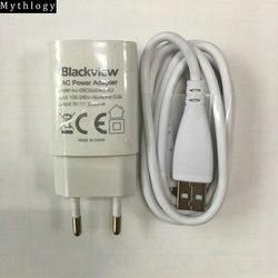 AVY dla oryginalnego Blackview BV5500 A30 A10 A7 ue podłącz złącze ładowarki podróżnej kabel Micro USB do telefonu komórkowego A20 Plus w Ładowarki do telefonów komórkowych od Telefony komórkowe i telekomunikacja na