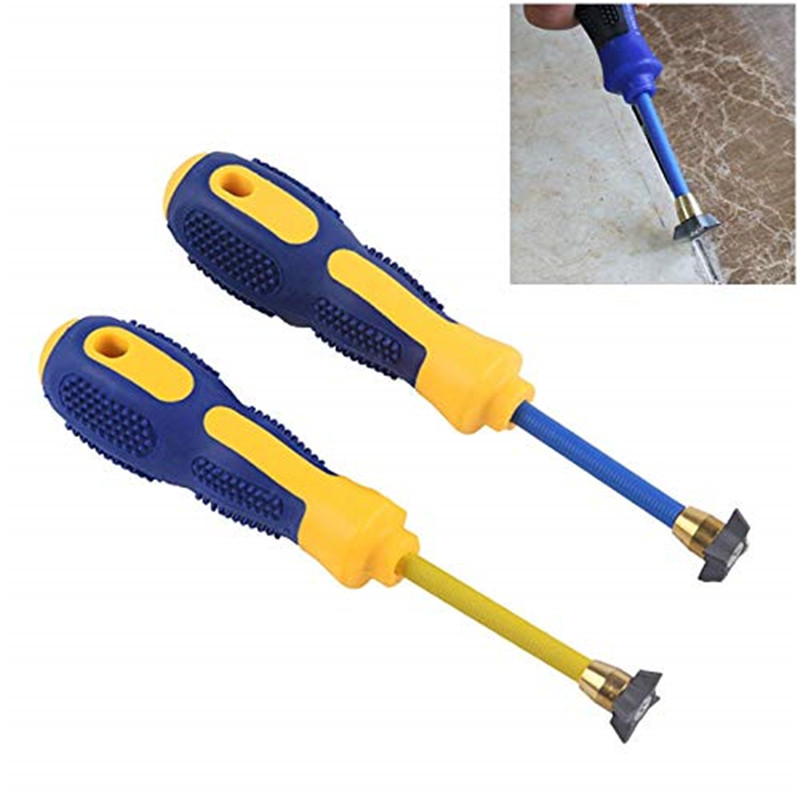 Tile Beauty Sewing Tool Floor Tile Tool Gap Cleaner Pressure Gap Tungsten Steel For Wall Tile Gap Cleaning Construction Tools