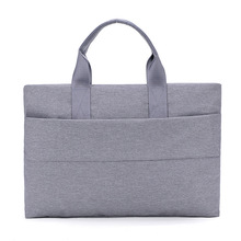 Manufacturers Direct Selling Hand Computer Bag Laptop Bag Sleeve Oxford Cloth Apple Computer Bag MacBook